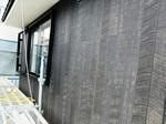 城陽市M様邸の外壁材