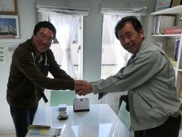 滋賀県大津市のSさんが工務店を決定