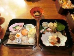 京都亀岡の湯の花温泉へ日帰り旅行