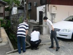 滋賀県大津市のAさんの工務店との初回打合せ